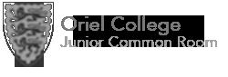 Oriel College JCR logo